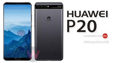 Huawei P20 huawei p20 p11 date de sortie prix et fiche technique