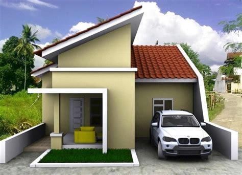 desain rumah minimalis atap asbes desain atap rumah minimalis jenis atap yang paling