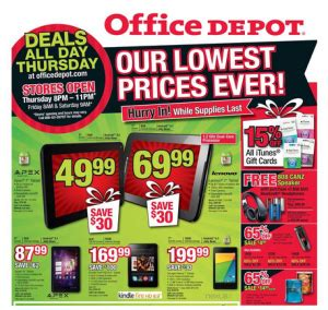 Office Depot Montebello by Office Depot Hours On Saturday 28 Images Office Depot2