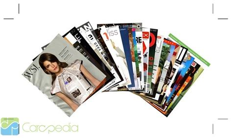 cara membuat artikel di majalah cara membuat majalah tutorial panduan carapedia