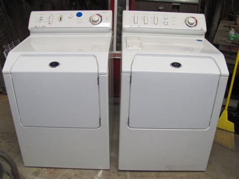 Maytag Clothes Dryer Best Maytag Washer And Dryer Photos 2017 Blue Maize