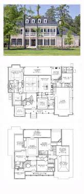 plantation style floor plans 25 best ideas about plantation homes on
