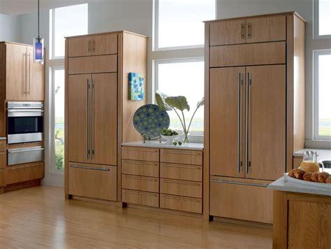 Built In Door Refrigerator by Sub Zero Bi36ufdidsth 36 Inch Built In Door