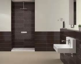 Bathroom Wall Tile by Pamesa Mood Perla Wall Tile 600x200mm Pamesa Mood