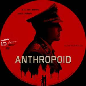 anthropoid dvd covers labels by covercity
