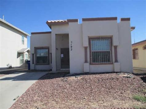 79907 houses for sale 79907 foreclosures search for reo