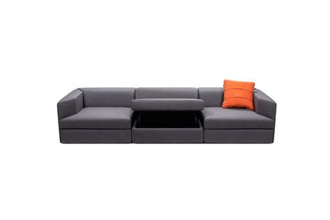 how to open a sofa open sofa by objekten sohomod blog
