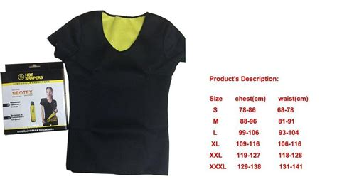 Neotex Shapers Slimming 6 Shapers Neotex Slimming Shirt In Pakistan Hitshop