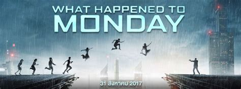 what happened to monday mini hd 1080p what happened to monday 2017 7 เป น 7