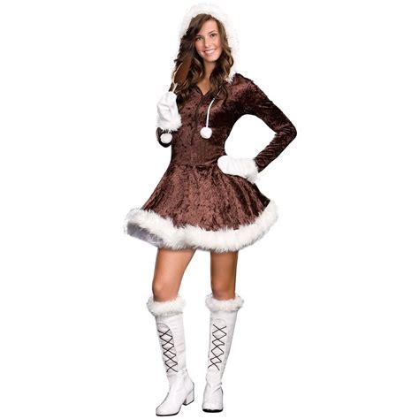 christmas costume ideas for teen girls eskimo costume teen girls fudgesicle christmas outfit