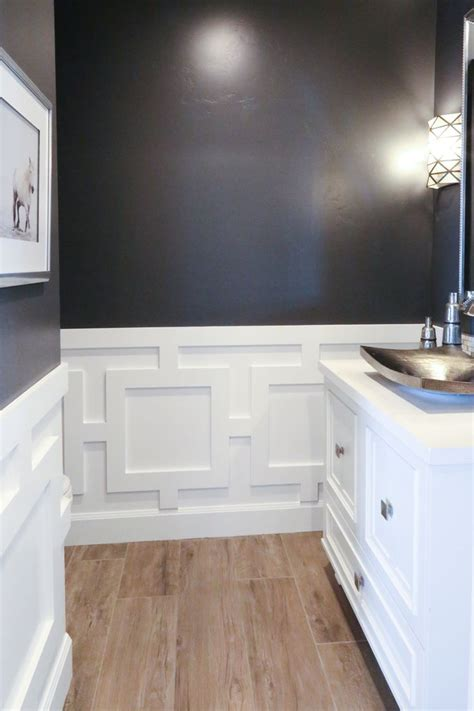 Wainscoting Colors by Best 25 Painted Wainscoting Ideas On Trim
