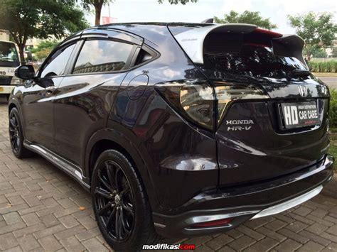 Honda Crv With Nano Ceramic Scuto 1 laminating mobil nano ceramic
