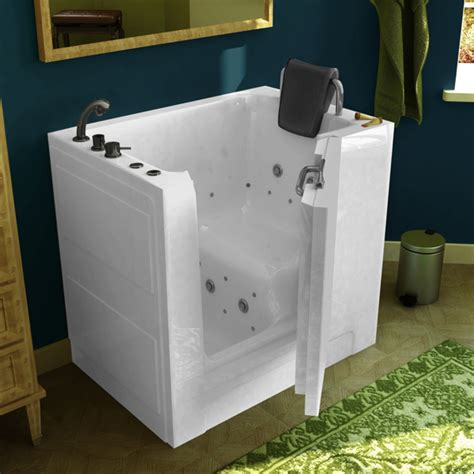 step in bathtubs walk in tubs independent home walk in bathtubs for seniors