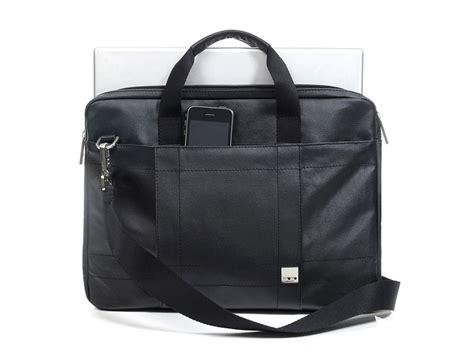 Original Sleeve Tas For Macbook Pro 13 Inch Black Kwa Itas knomo lincoln tas met schouderband voor macbook 13 inch
