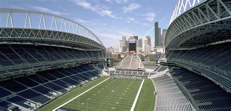 top 10 nfl stadiums to visit across the pond football