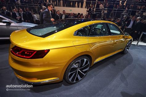 new volkswagen sports car 2015 vw sport coupe concept gte revealed with v6 turbo