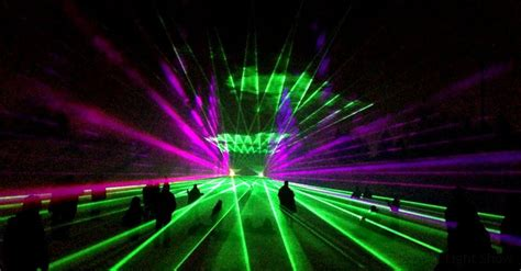 Light Shows by Wfol Laser Light Show Niagara Falls Events