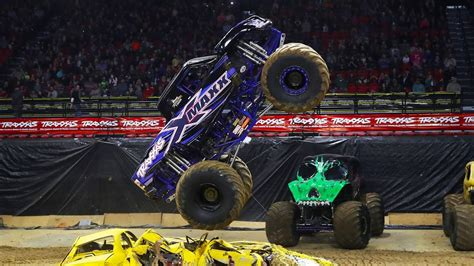 monster jam traxxas trucks traxxas monster trucks to rumble into rabobank arena on