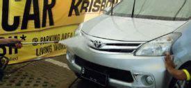 Alat Cuci Motor Rumahan harga alat cuci steam mobil merk krisbow autonetmagz