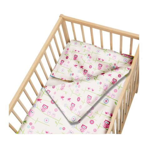 cot size baby children s bedding set duvet cover pillow