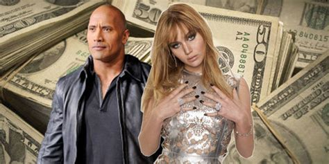 ulasan film jumanji dwayne johnson 10 bintang film hollywood berpendapatan