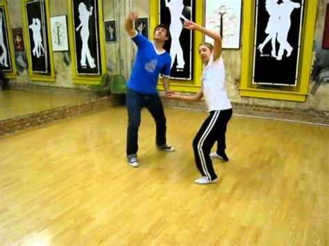 swing dance variations lindy hop a bunch of footwork variations how to save