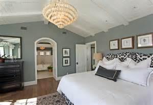 bedroom paints dark neutral walls