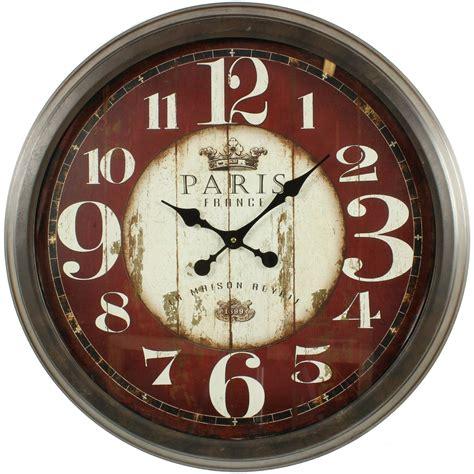 horloge murale antique image gallery horloge