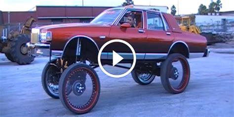 ricer car wheels glass rims 20 inch clear wheels air suspension system