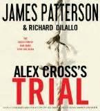alex crosss trial alex 0099543028 great audio books for road trips