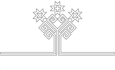 christmas island flag free colouring pages