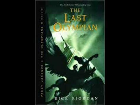 the last olympian book report percy jackson and the olympians the last olympian book