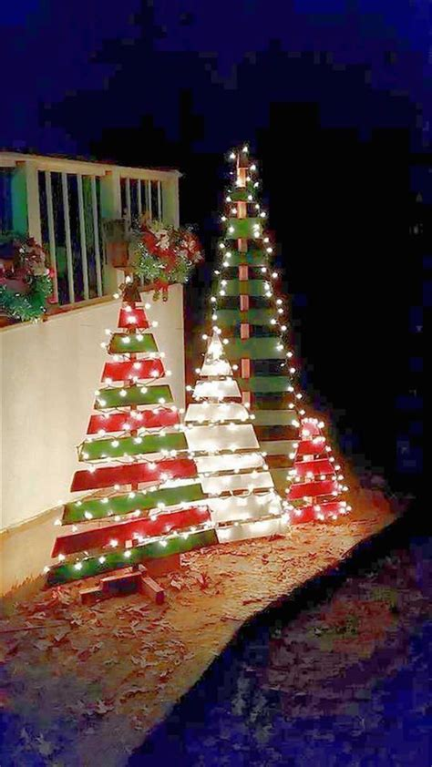 best 25 wooden christmas trees ideas on pinterest wood