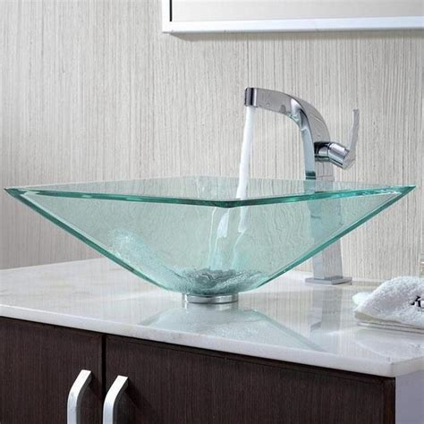 10 Contemporary Bathroom Sink Ideas Rilane Bathroom Sinks Ideas