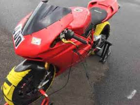 Ducati Rennmotorrad by Ducati 748 Bestes Angebot Von Ducati