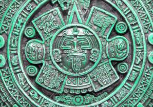 Calendario O Azteca Mxcity