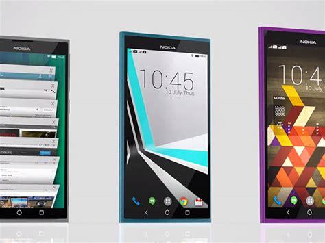 Nokia Lumia X by Nokia Lumia X Un Beau Concept De Lumia Sous Android L