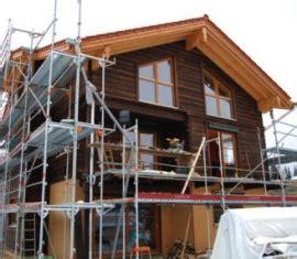 Das Massivholzhaus Erfahrungen by Massivholzhaus Und Herbst Holzhausbau Erfahrungen