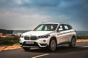 2016 Bmw X3 2016 Bmw X3 Reviews Pricing And Photos Cnynewcars