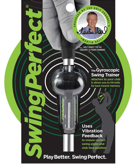 swing trainer swingperfect swing trainer by swingperfect golf golf