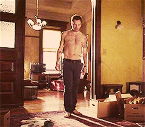 shirtless british men shirtless johnny lee miller