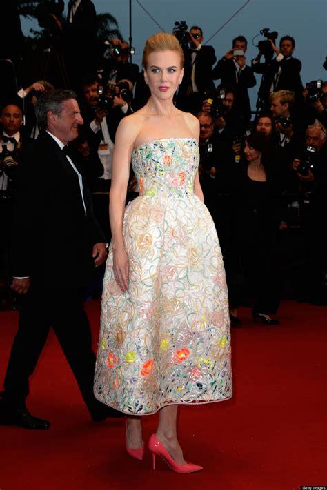 Cannes Wardrobe by Kidman At Cannes 2013 Wide Shut