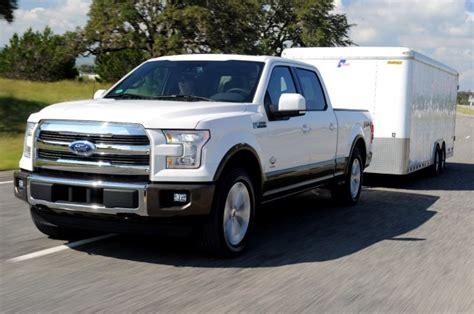 2015 ford f 150 diesel 2015 ford f 150 gas mileage best among gasoline trucks