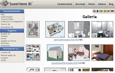 arredi sketchup software arredamento sketchup with software