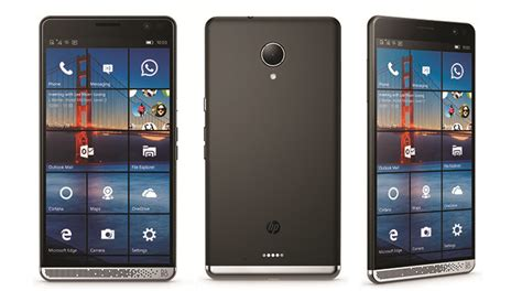 Hp Lg X3 windows 10 mobile at mwc hp elite x3 madosma q601 and more thewinduck