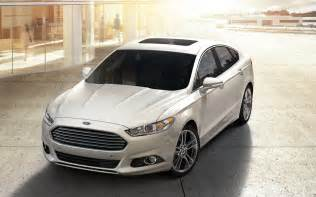 Ford Cars 2016 2016 Ford Fusion Review Cargurus