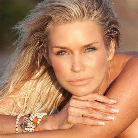 young yolanda foster modeling photos 27 best yolanda van den herik images on pinterest