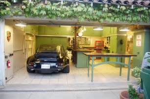 Car Garage Lighting Ideas Garage Garage Lighting Ideas Plants Garage