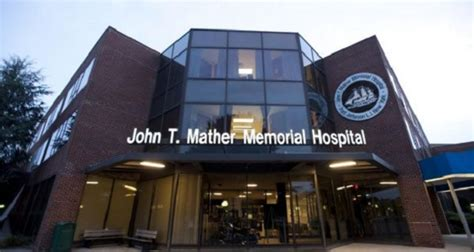 Mather Hospital Detox by Why Island S Hospitals Are Merging Northwell Health