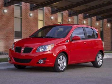 2010 pontiac g3 information 2010 pontiac g3 models trims information and details autobytel com